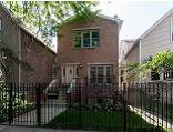 1710 N Francisco, Chicago, IL 60647