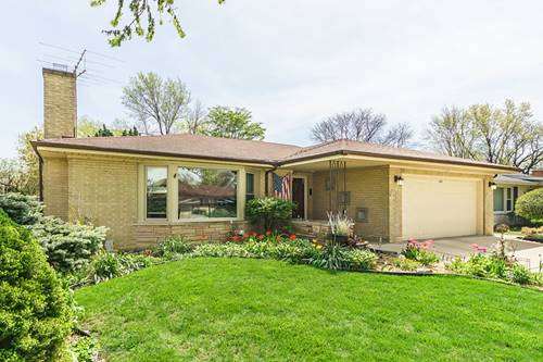5221 Clausen, Western Springs, IL 60558