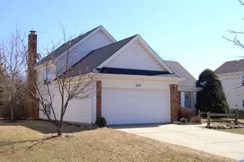 157 Larchmont, Bloomingdale, IL 60108