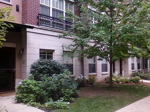 1207 W Arthington, Chicago, IL 60607