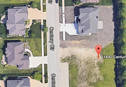 11640 Century, Plainfield, IL 60585