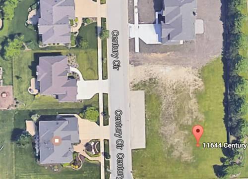 11644 Century, Plainfield, IL 60585