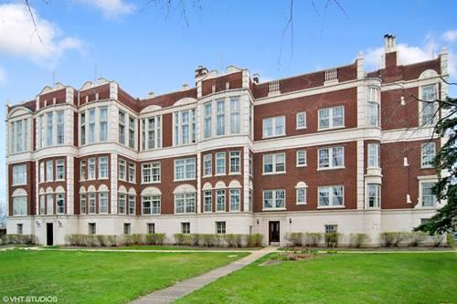 474 Sheridan Unit 1, Evanston, IL 60202