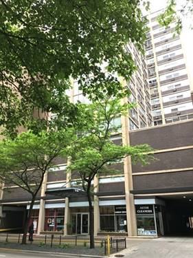 3110 N Sheridan Unit 1210, Chicago, IL 60657 Lakeview