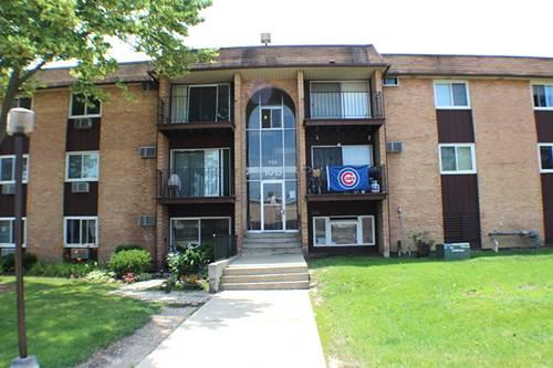 735 Heritage Unit 302, Hoffman Estates, IL 60169