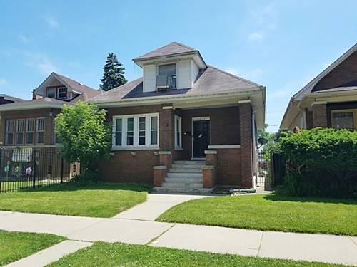 4915 W Wellington, Chicago, IL 60641