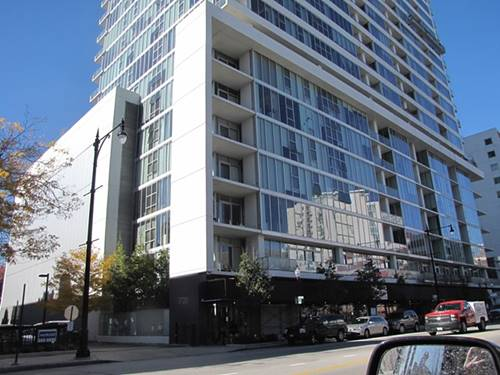 1720 S Michigan Unit 3116, Chicago, IL 60616 South Loop