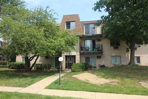 208 Shorewood Unit 2D, Glendale Heights, IL 60139
