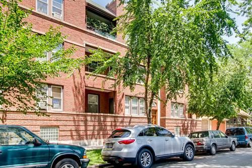 3616 W Ainslie Unit 3E, Chicago, IL 60625