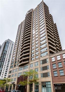 200 N Jefferson Unit 809, Chicago, IL 60661 Fulton Market