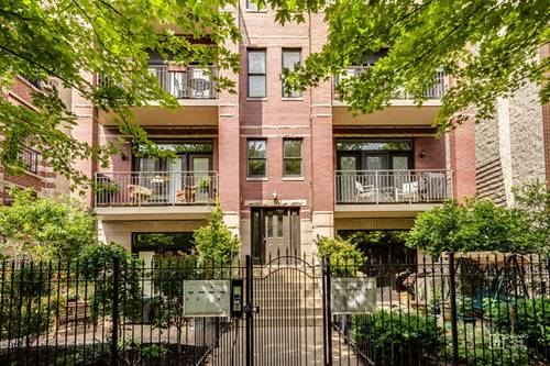 5306 N Winthrop Unit 2N, Chicago, IL 60640 Edgewater