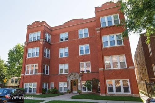 4867 N Rockwell Unit 2-2, Chicago, IL 60625
