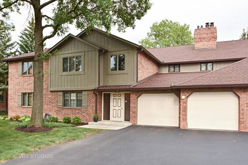 7702 W Oak Ridge Unit 2AA, Palos Heights, IL 60463