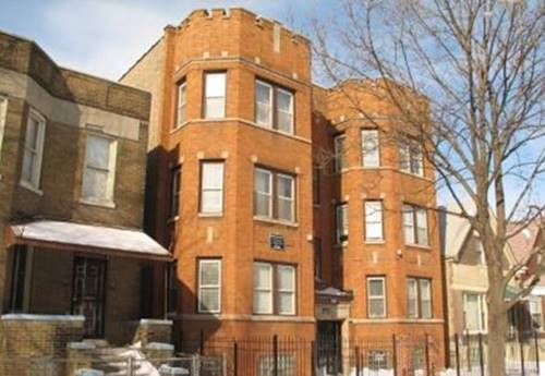 6842 S Calumet Unit 3, Chicago, IL 60637