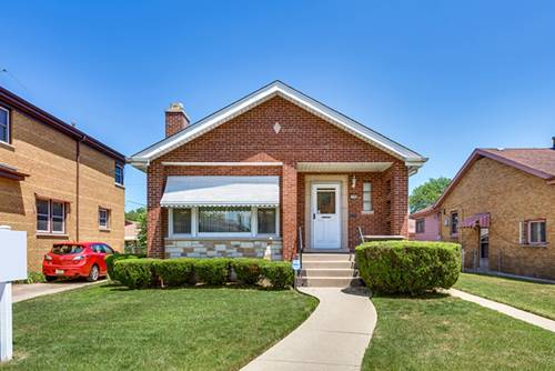 11743 S Campbell, Chicago, IL 60655