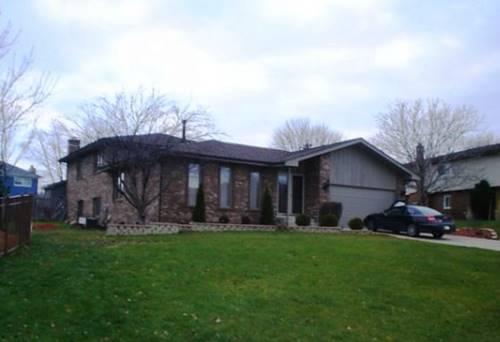 13558 S Monaghan, Homer Glen, IL 60491