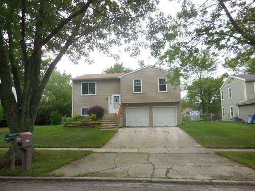 20753 S Birchwood, Frankfort, IL 60423