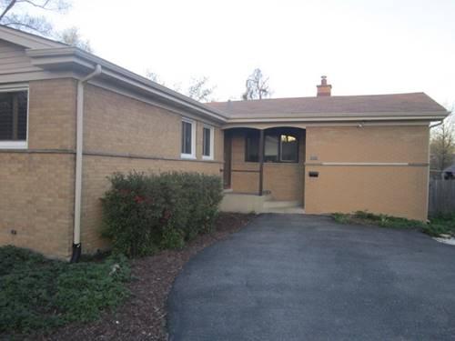 5925 Carpenter, Downers Grove, IL 60516