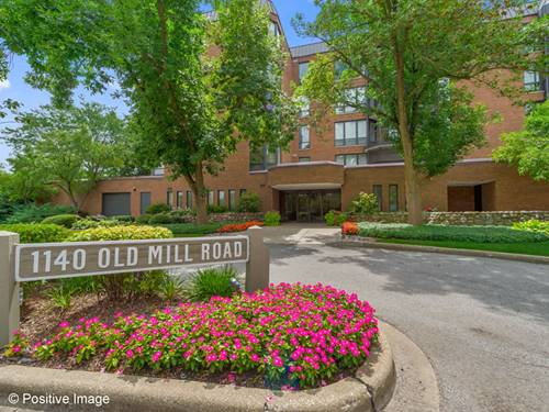 1140 Old Mill Unit 404F, Hinsdale, IL 60521