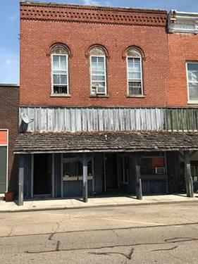 113 S Main, Farmer City, IL 61842