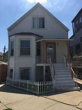 3443 W Barry, Chicago, IL 60618