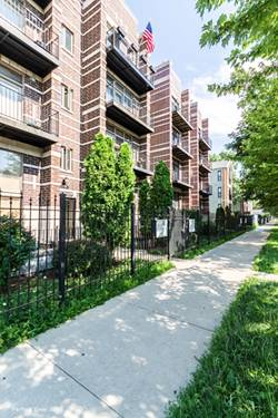 3917 S Indiana Unit 4S, Chicago, IL 60653