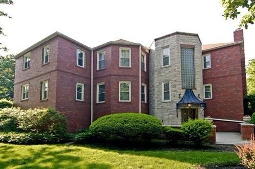 5757 N St Louis Unit 1, Chicago, IL 60659