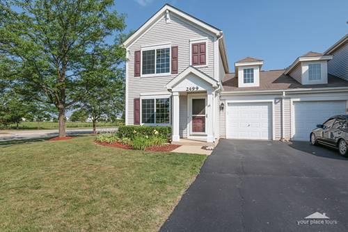 2499 Concord, Montgomery, IL 60538