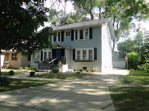 816 Mason, Joliet, IL 60435