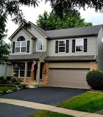 510 Windermere, Lake In The Hills, IL 60156