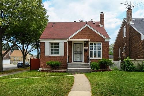 11301 S Avenue M, Chicago, IL 60617
