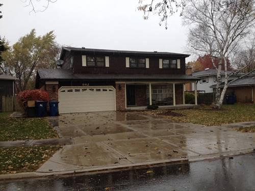 862 W Heritage, Addison, IL 60101