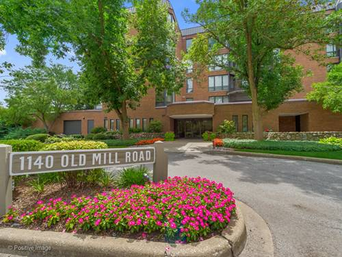 1140 Old Mill Unit 503F, Hinsdale, IL 60521