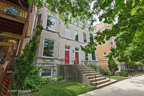 1620 N Humboldt Unit 1, Chicago, IL 60647