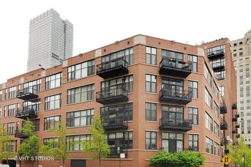 333 W Hubbard Unit 4L, Chicago, IL 60654