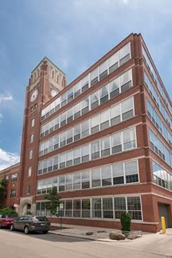 1801 W Larchmont Unit 504, Chicago, IL 60613