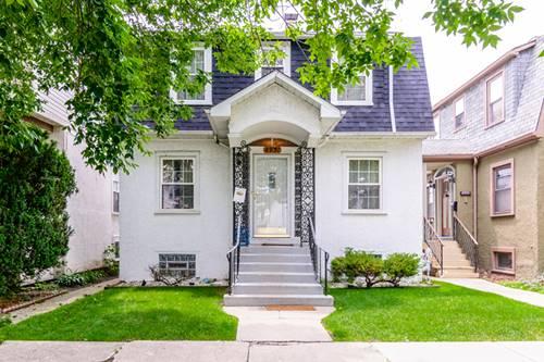 4931 W Melrose, Chicago, IL 60641