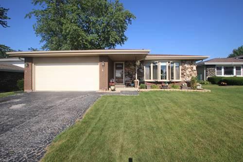 15521 Ridgeland, Oak Forest, IL 60452