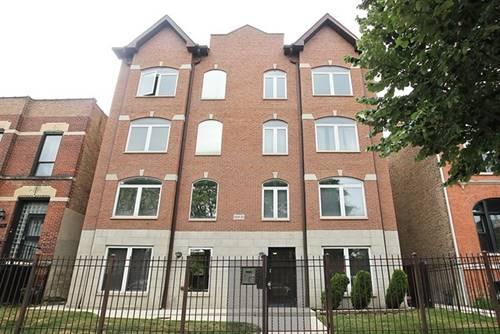 3550 S Giles Unit 4N, Chicago, IL 60653