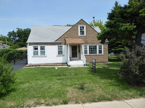 11248 W Grand, Leyden Township, IL 60164