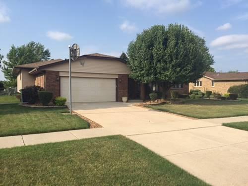 8126 Wheeler, Orland Park, IL 60462