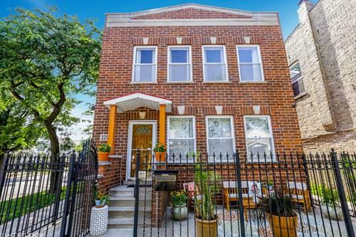 2200 N Lawndale, Chicago, IL 60647