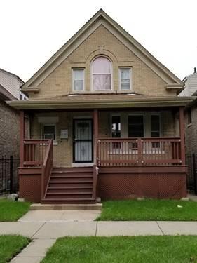 6947 S Michigan, Chicago, IL 60637 Park Manor