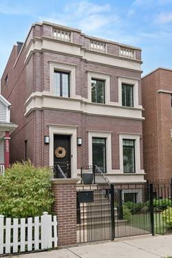 1835 W Barry, Chicago, IL 60657 West Lakeview