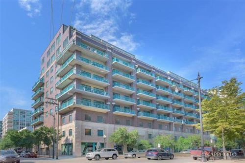 920 W Madison Unit E5, Chicago, IL 60607
