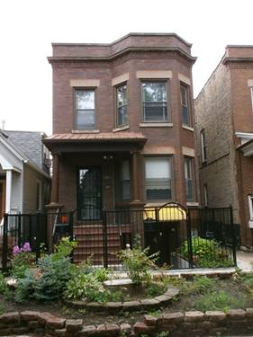3649 N Hermitage Unit 2, Chicago, IL 60613 Lakeview