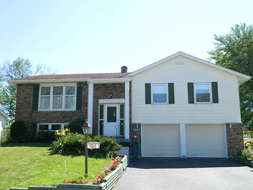 4065 Suffolk, Hoffman Estates, IL 60195