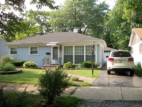 5262 Kimball, Oak Lawn, IL 60453