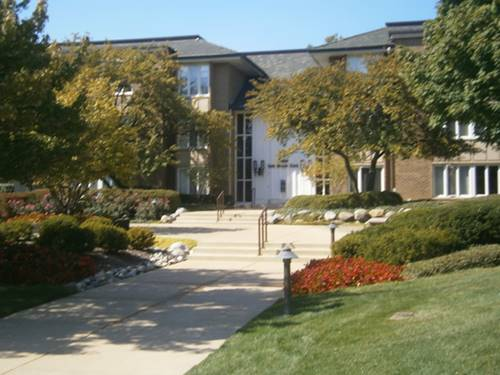 1 Oak Brook Club Unit A-304, Oak Brook, IL 60523
