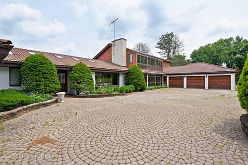 53 Hawthorne, Barrington Hills, IL 60010